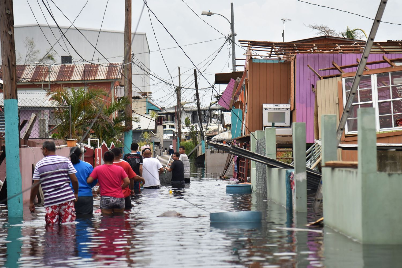 Les catastrophes un marché comme un autre ?