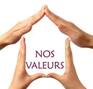 Qui a encore des valeurs ? (1)