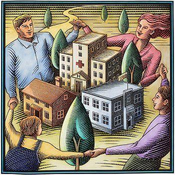 La responsabilité partagée est appelée coresponsabilité (ou co-responsabilité). Cela signifie que la responsabilité est commune à deux ou plusieurs personnes qui partagent une obligation ou un engagement.