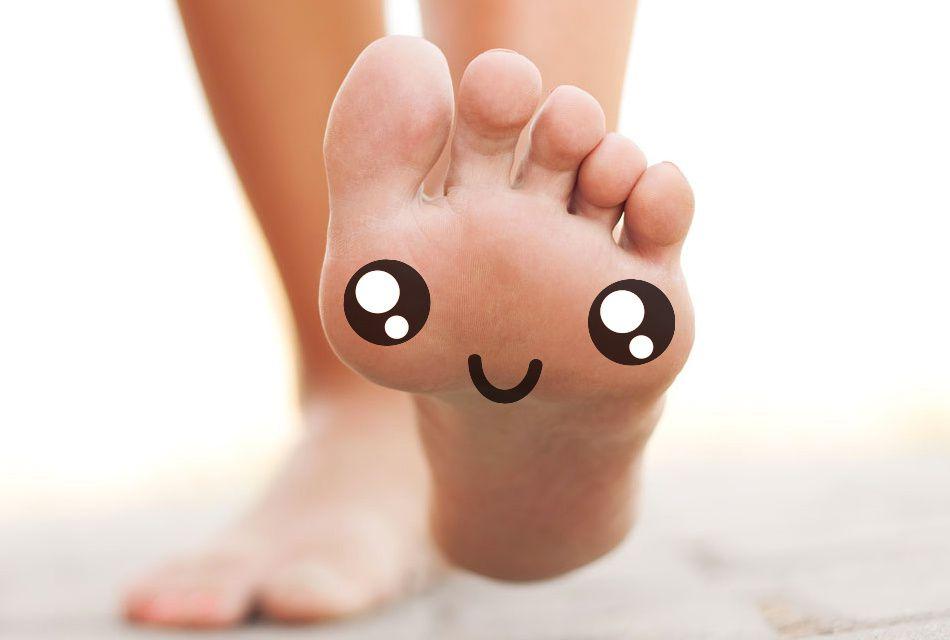 Lever le pied ?