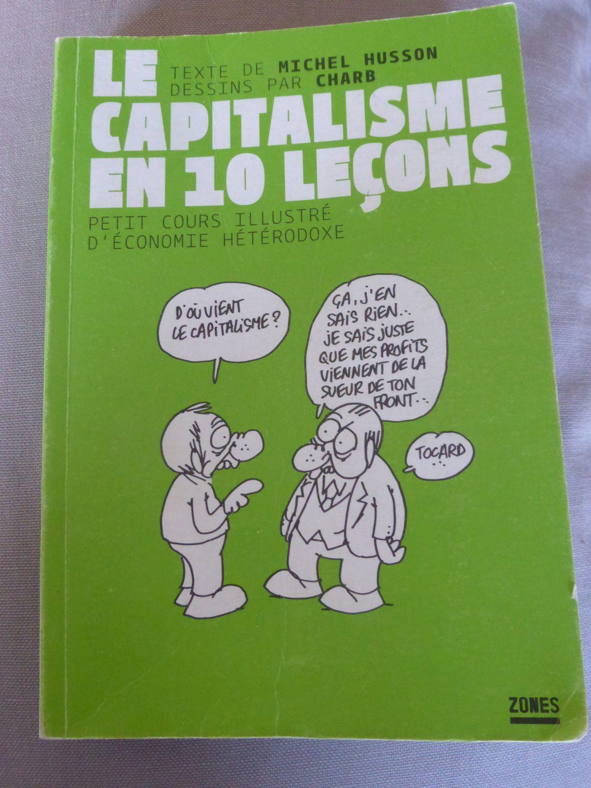 L'économie vue d'en face (2)