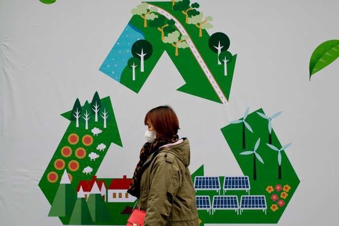 « La politique de l'écologie ne se limite pas à l'échelle onusienne ou étatique. Aujourd'hui, elle s'exerce surtout au niveau local. » Andy Wong / AP