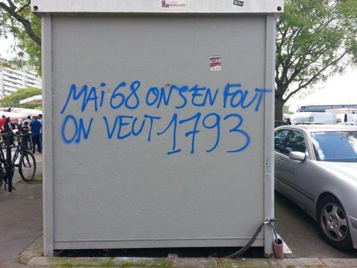 La France est prête aux changements