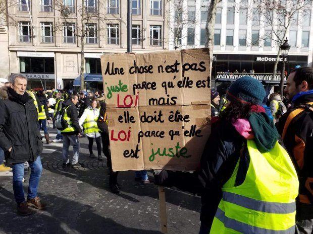 L'inJustice française très désavouée par… le Parlement européen…