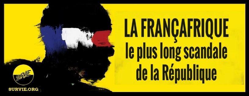 …le colonialisme français n'a pas cessé…aucun membre de l'oligarchie (et ses médias illégaux) n'a donc le droit de traiter les français de racistes…sur le terrain par les pillages…les racistes par le haut ont toujours abondamment plus sévis…