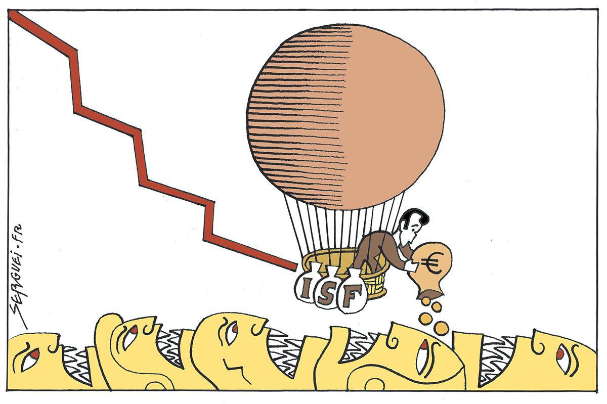 La Marseillaise version Gilets jaunes : « Allons enfants de la patrie / Les Gilets jaunes sont arrivés ! / Contre nous de la macronie / Personne va nous arrêter / De rouler et de manifester ! / Entendez-vous notre ras-le-bol... »