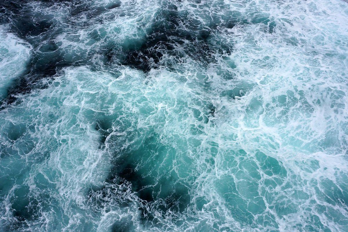 Le manque d'oxygène causé par le changement climatique touche surtout la haute mer.