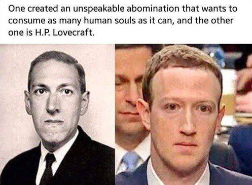 Qui se ressemble ne le semble pas moins !