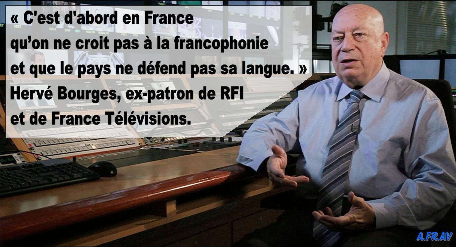 …eh bien Paris est dessaisi du français…ce souillon patachon n'a plus le droit d'en parler…