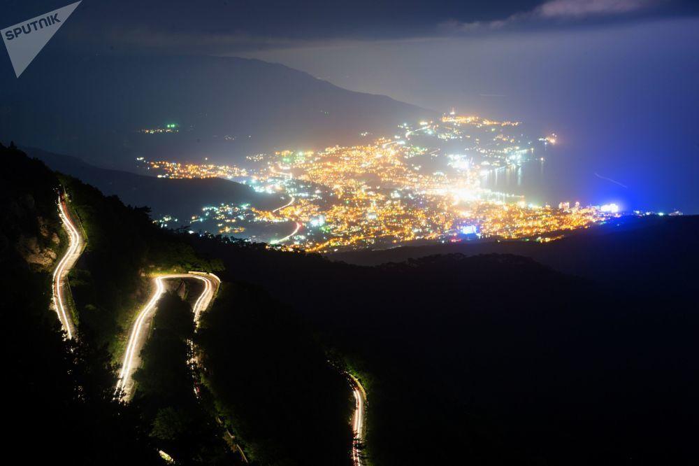 Yalta…la Paix…