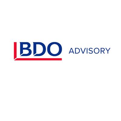 Bdo Advisory S.a.s…. Le Bipe dont il est parlé dans le texte – son logo !