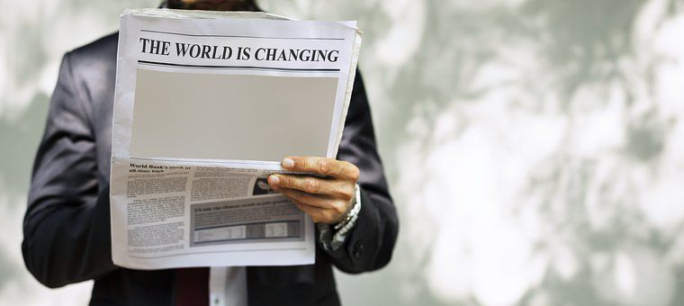 de Pixabay ---Donc pour TOUT le monde c'est le changement…pas de planqués antisociaux…qui désunissent l'union nécessaire !
