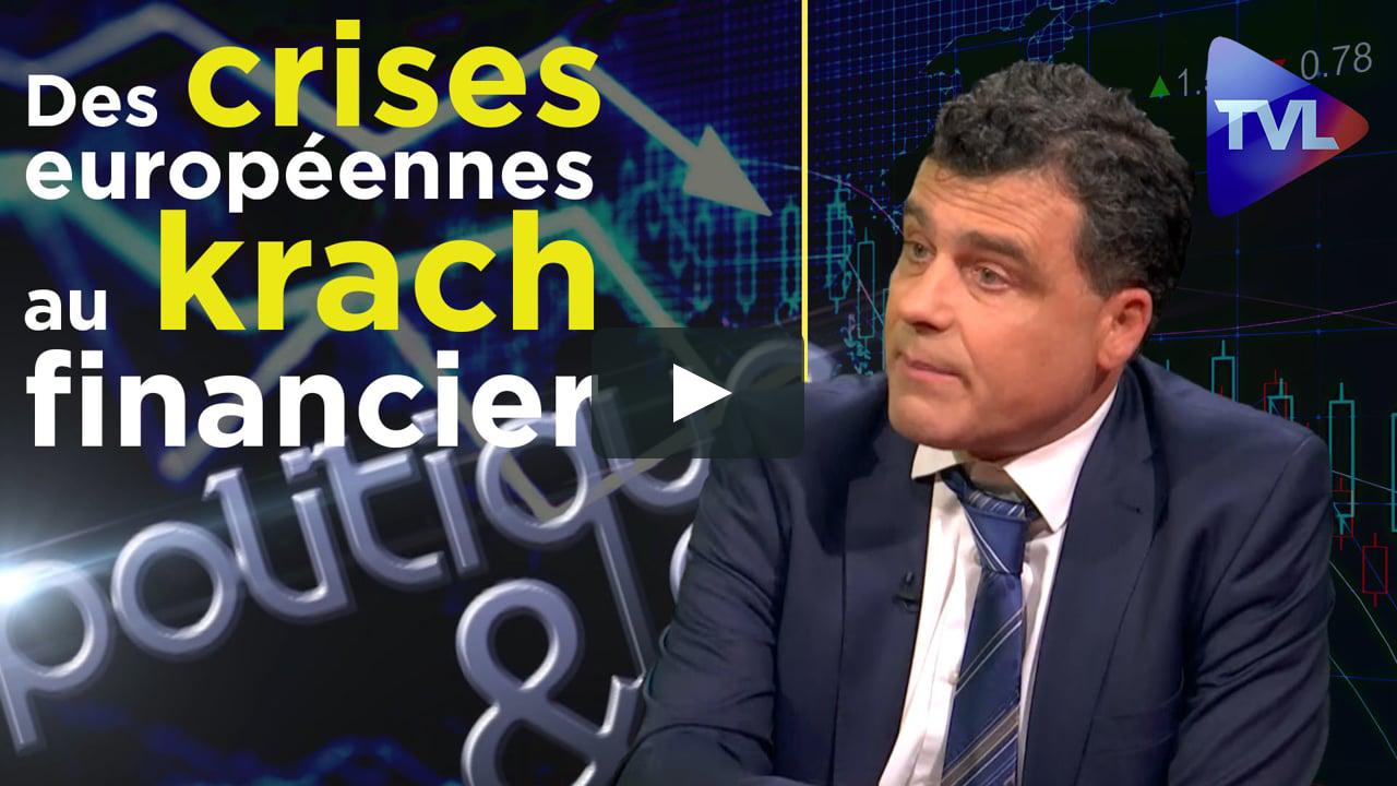 Communiqué de Presse de Philippe Murer, Economiste au Cabinet de Marine Le Pen…Sans le RN – discrédité - le localisme et la planification iront bien mieux…nous prenons appui sur un extrait de texte de Philippe Murer mais sans l'idéologie du tout…