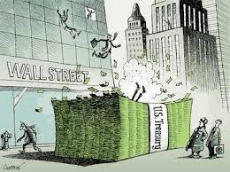"""Au moins, maintenant, les choses sont claires : non seulement l'UE a fini par se soumettre au management planétaire du groupe financier tentaculaire Black Rock, mais en plus, elle (nous) devra payer (pas trop cher, en fait !) pour ça, au prétexte de « travailler sur de nouvelles règles « environnementales » (késaco ?) pour les banques. La Commission européenne, l'organe exécutif de l'UE, a déclaré cette semaine que BlackRock avait été préféré à huit autres « candidats » pour un appel d'offres portant sur l'intégration par l'UE des facteurs """"environnementaux, sociaux et de gouvernance"""" (ESG) dans sa politique bancaire."""