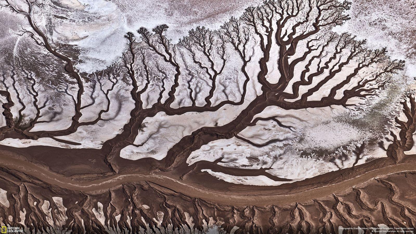 """""""Colorado River » de Stas Bartnikas"""