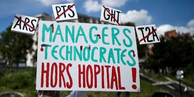 Ils coûtent bien... plus que les malades et empêchent de vraiment soigner…