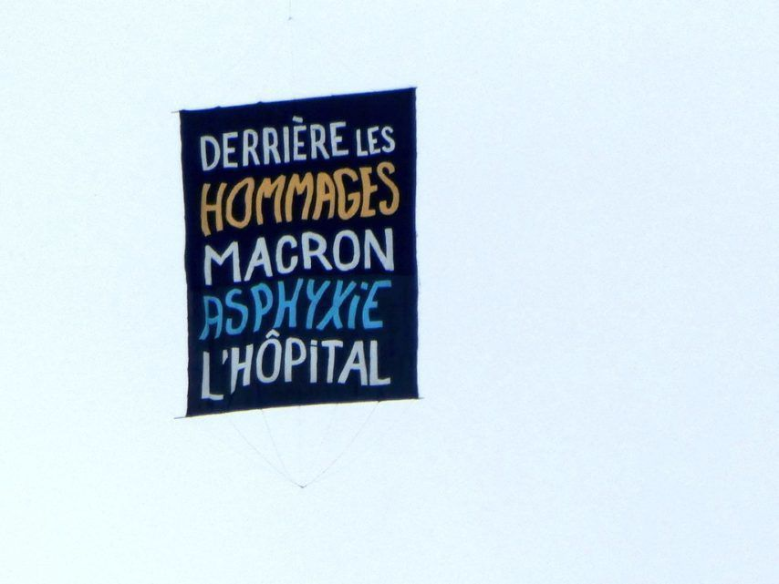 (©SL / actu Paris)  la vérité surpasse et surpassera les vaines hypocrisies
