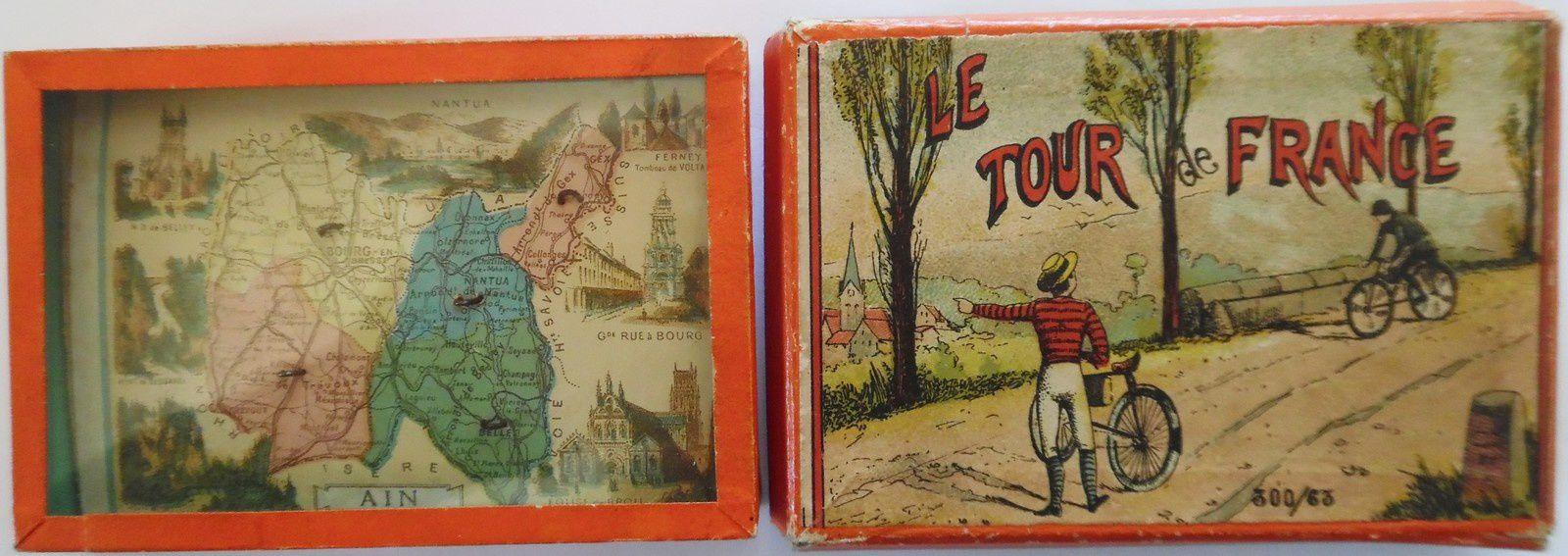le tour de France 300-63