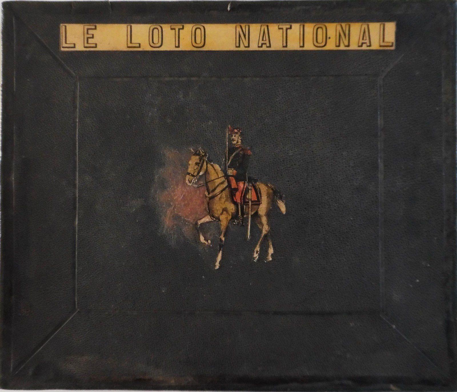 jeu du loto national 1919