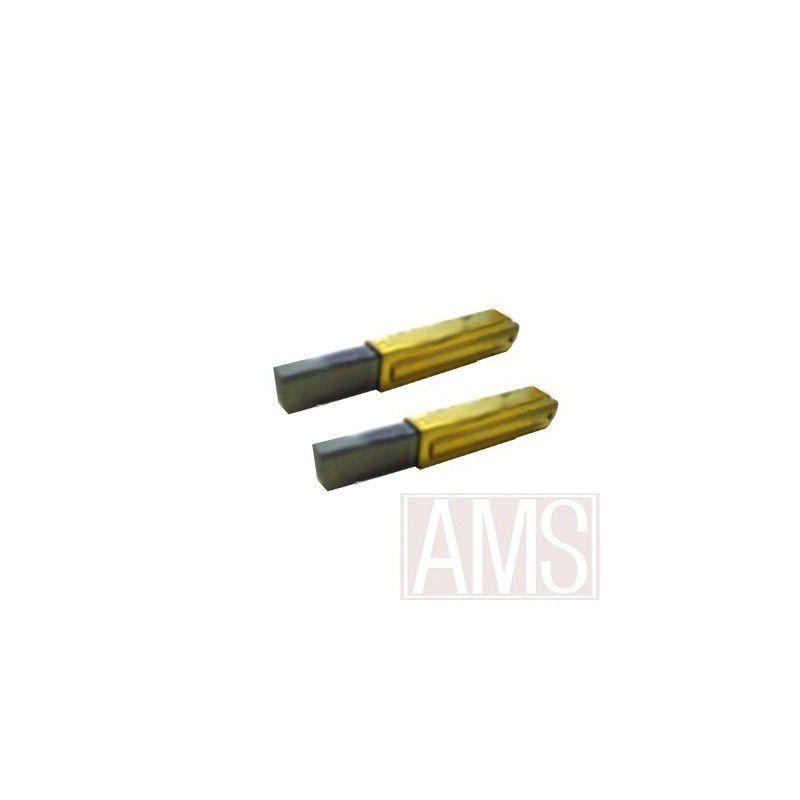 Acheter Charbons pour moteurs ElectroMotor chez AMS et découvrer les autres produits d'aspiration centralisée.