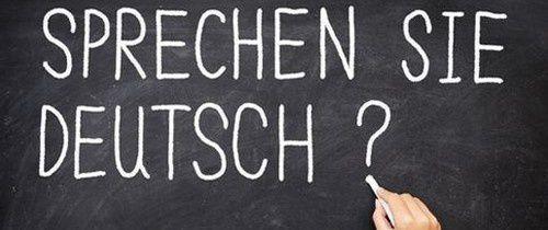 Meine Liebesgeschichte mit der Deutschen Sprache