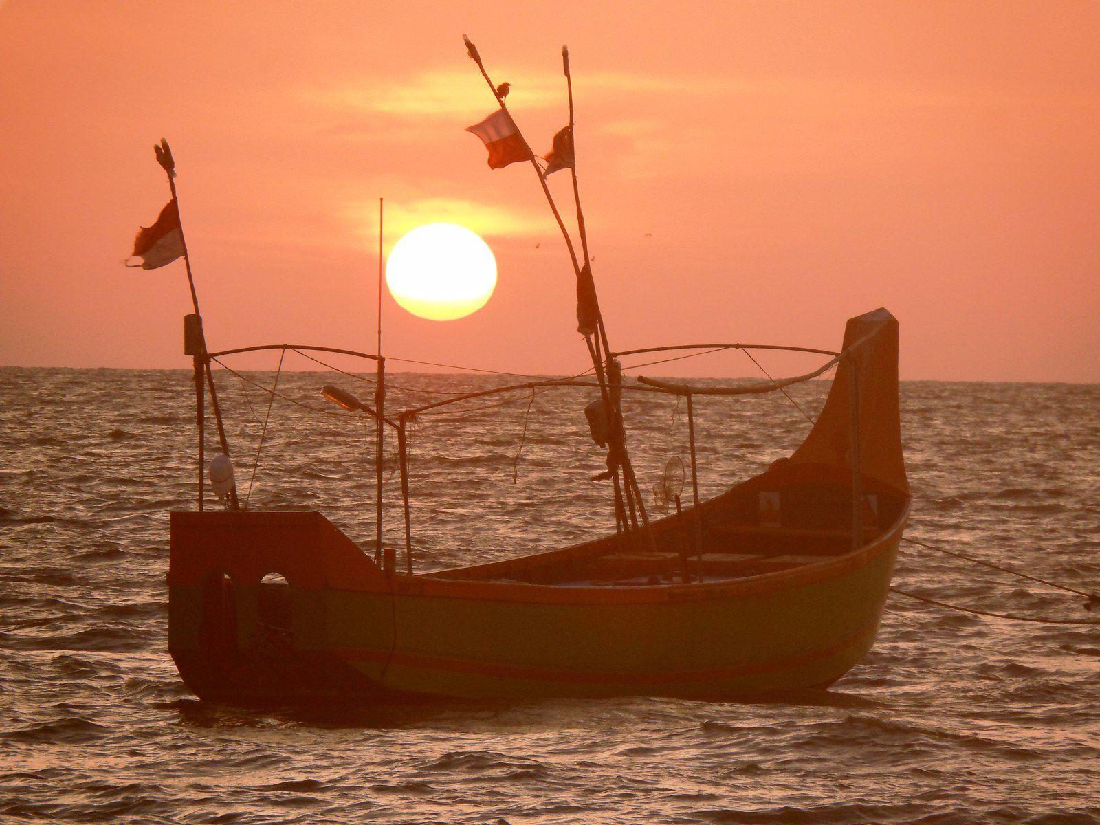 Alleppey, le Kerala dans toute sa splendeur