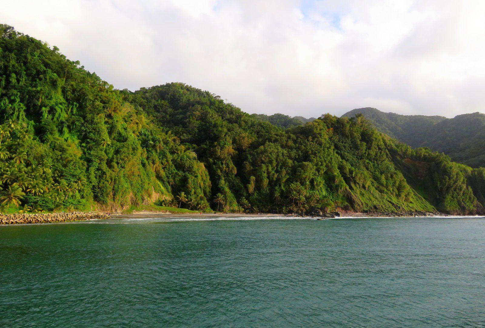 La Martinique en road trip (2/3): l'Est et le Nord, terres de caractère