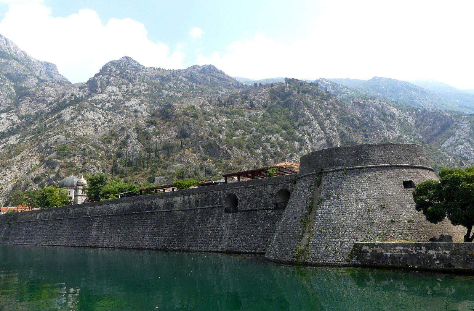 Le Monténégro, de Kotor au Durmitor