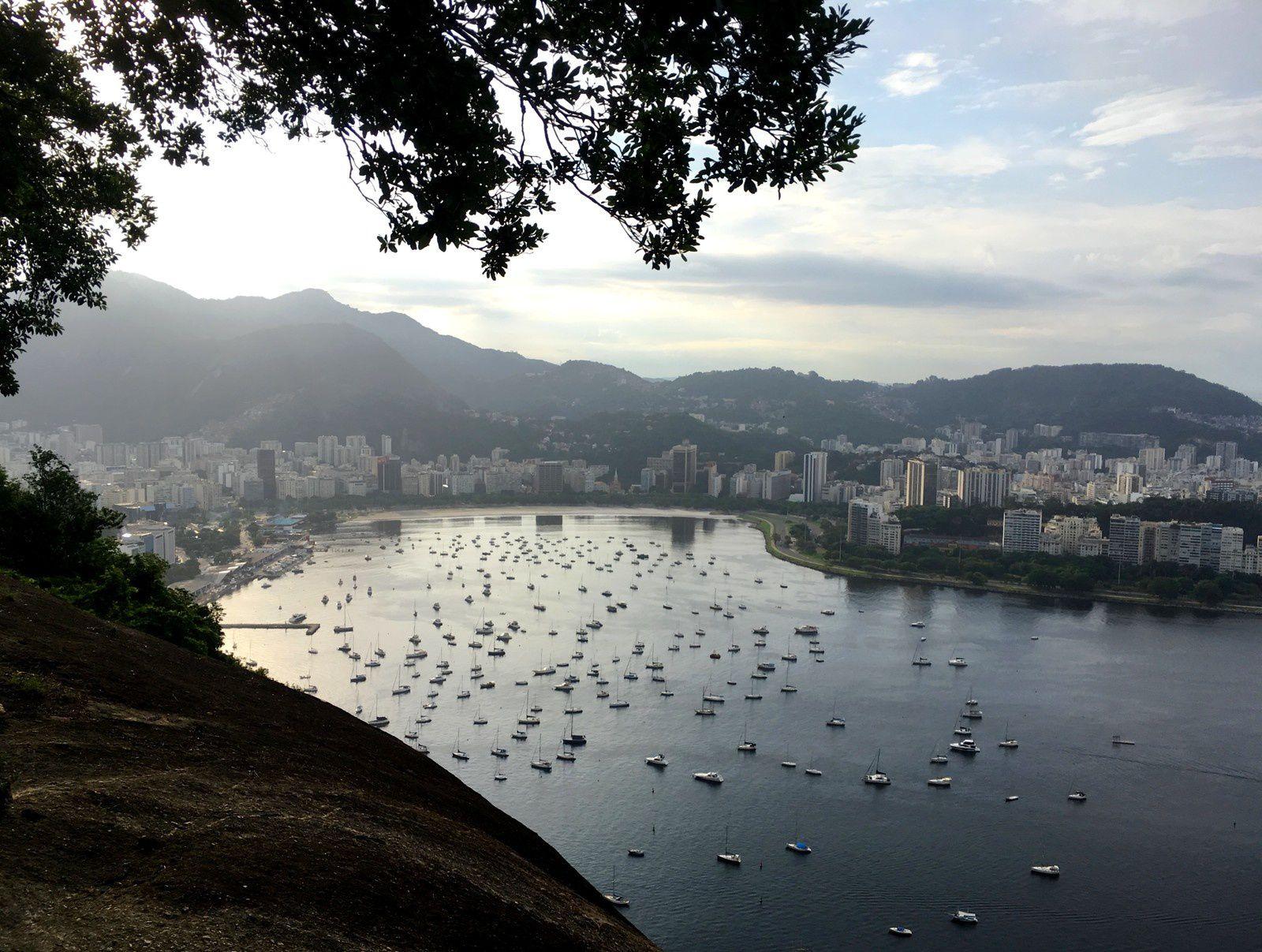 Rio, exceptionnel