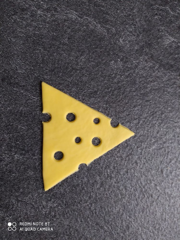 Le fromage :