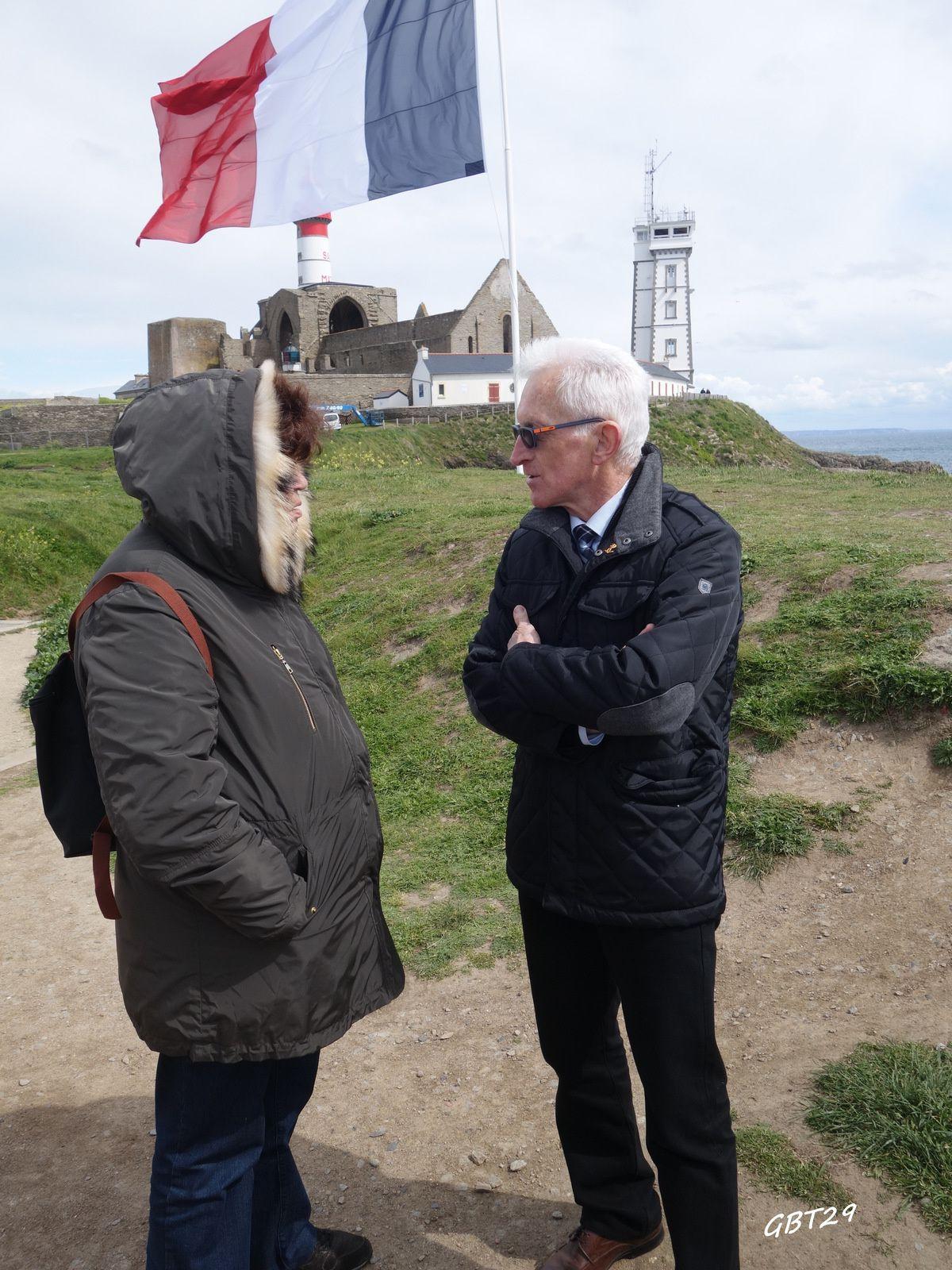 Le Breton est fidèle