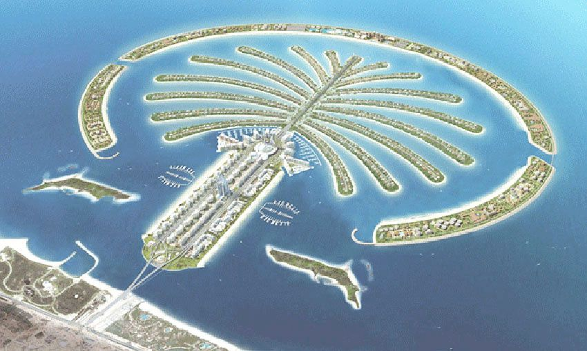 Palm island. Ph. Wikipedia.