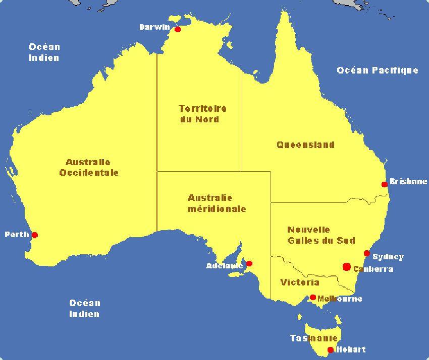 Emblématique Sydney