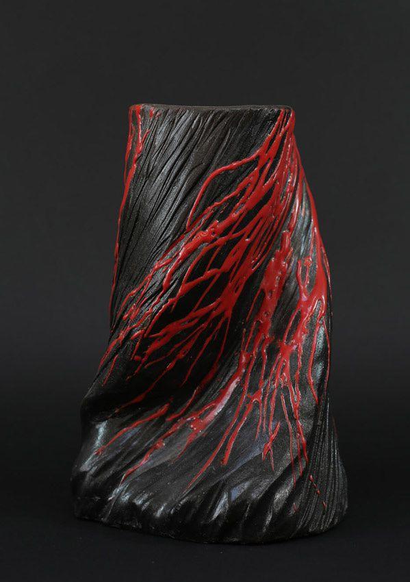 Céramiques de Barbara Billoud. ©photos jasefanprod.