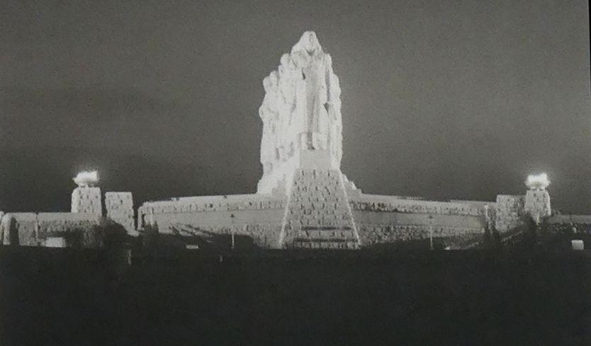 Statue de Staline. Coll. Musée du communisme.