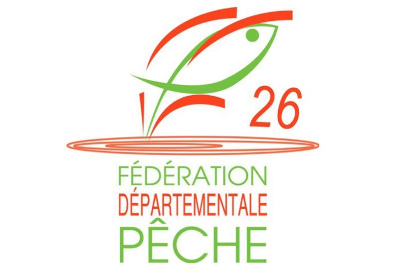 Tarifs 2019 des cartes de pêche pour le département de la Drôme.