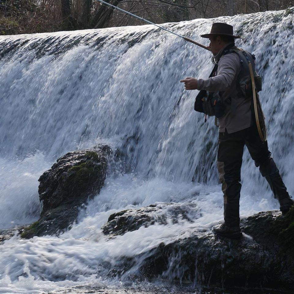L'interview du pêcheur (N27).