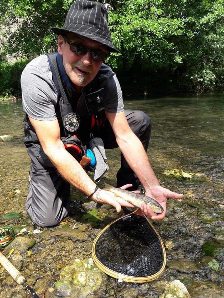 Look du pêcheur !!!!!
