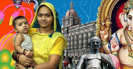 Top des applications de rencontres à Mumbai