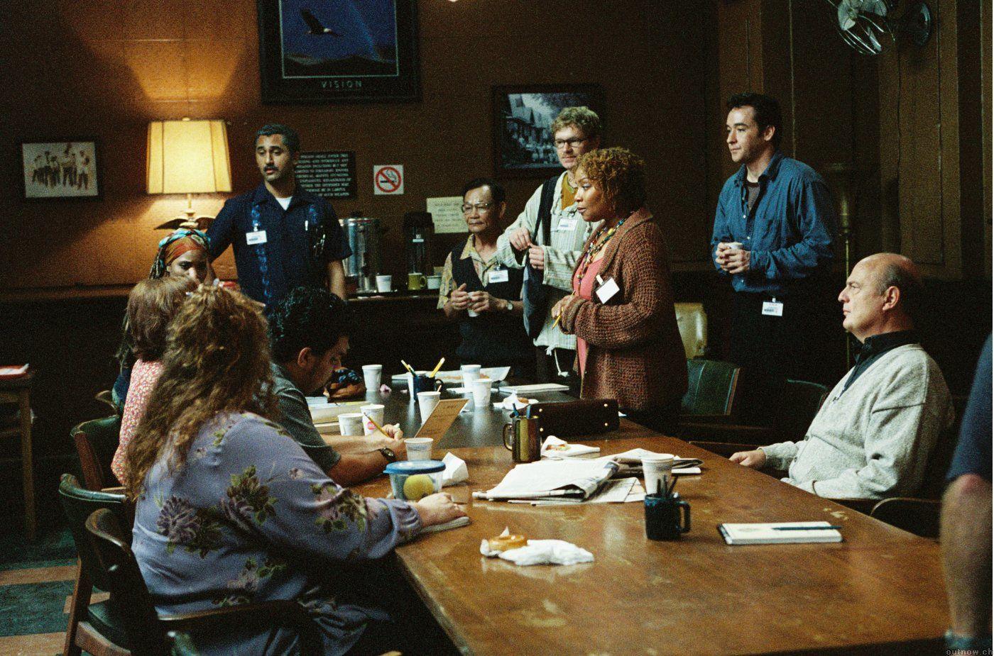 Le maître du jeu (2002) Gary Fleder