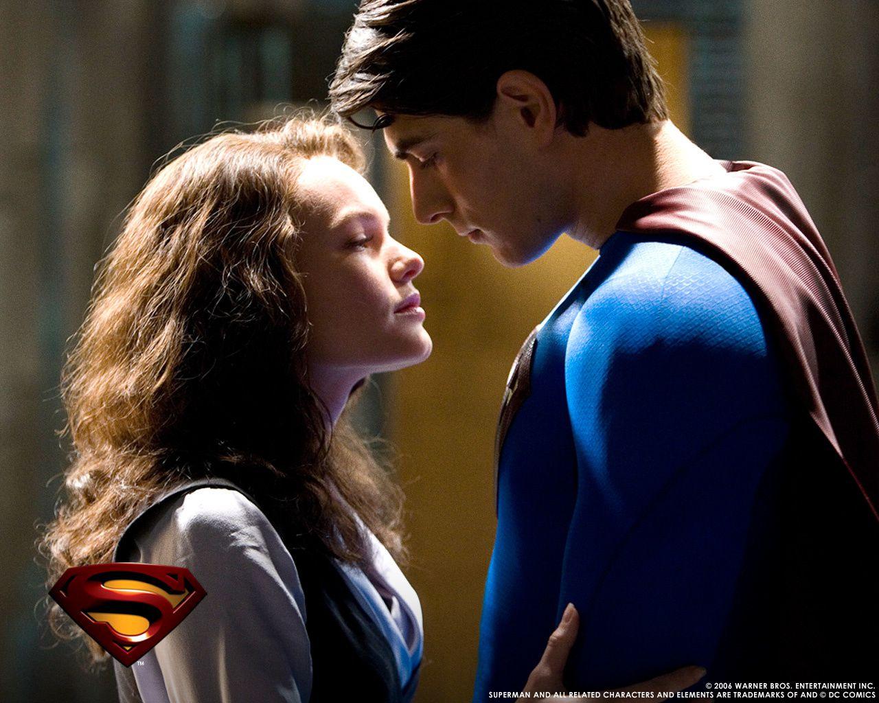 Superman returns (2005) Bryan Singer