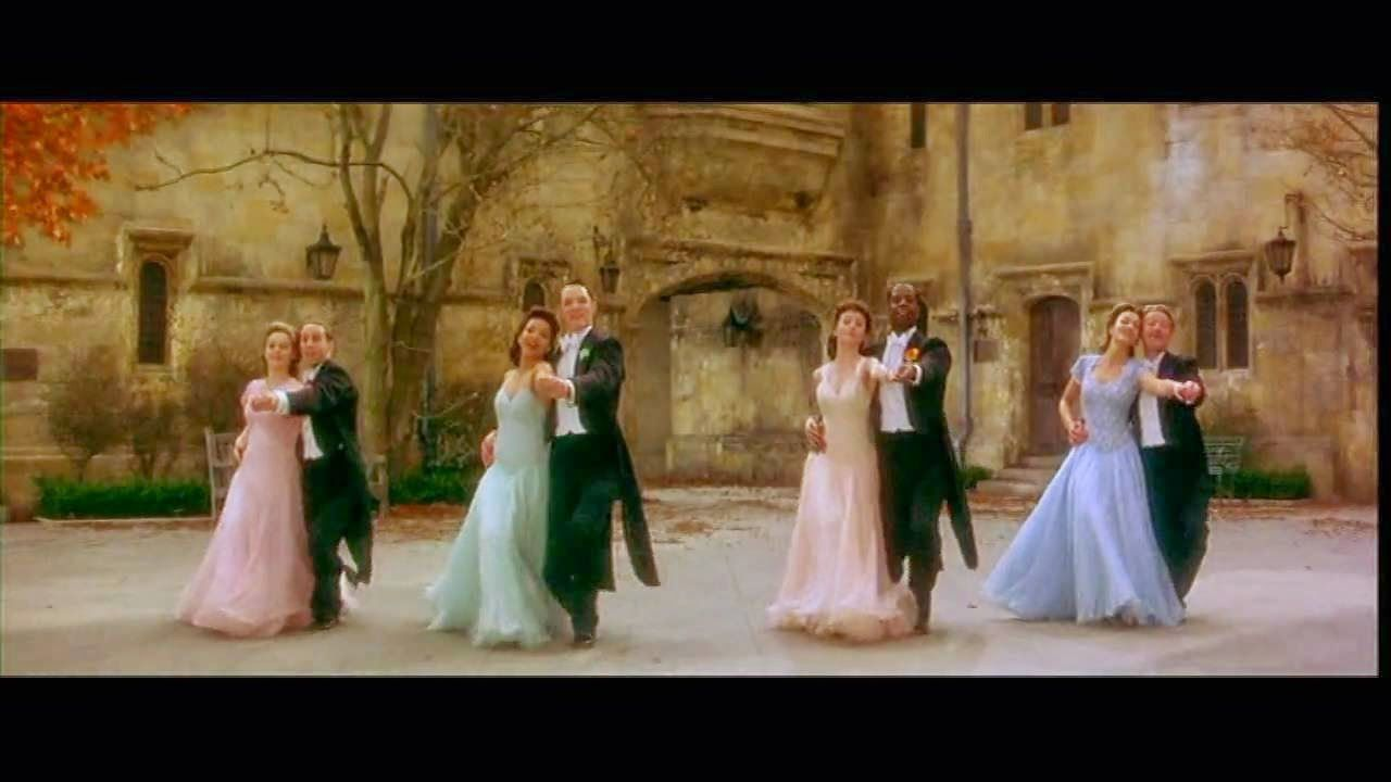 Peines d'amour perdues (2000) Kenneth Branagh