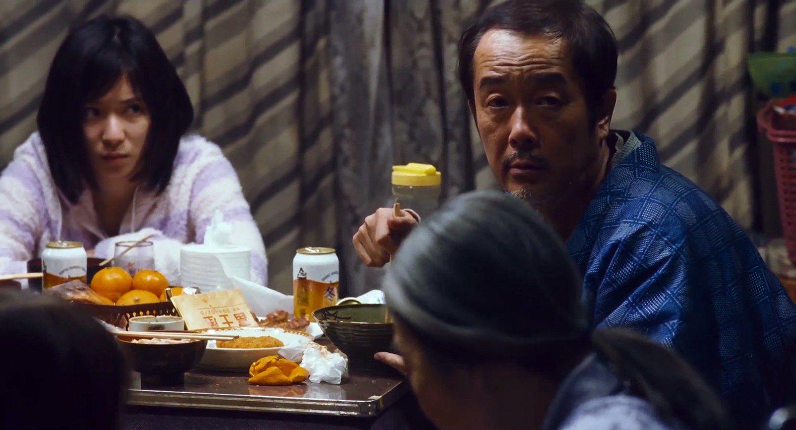 Une affaire de famille (2018) Hirokazu Kore-Eda