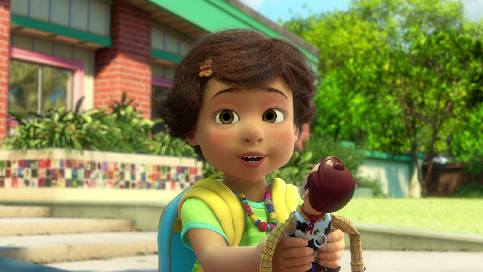 Toy story 3 (2010) Lee Unkrich