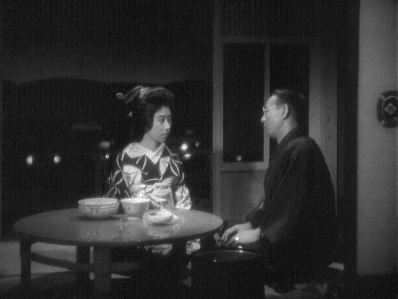 Les sœurs de Gion (1936) Kenji Mizoguchi