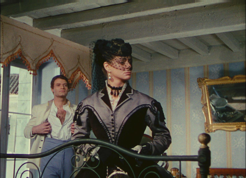 Senso (1954) Luchino Visconti