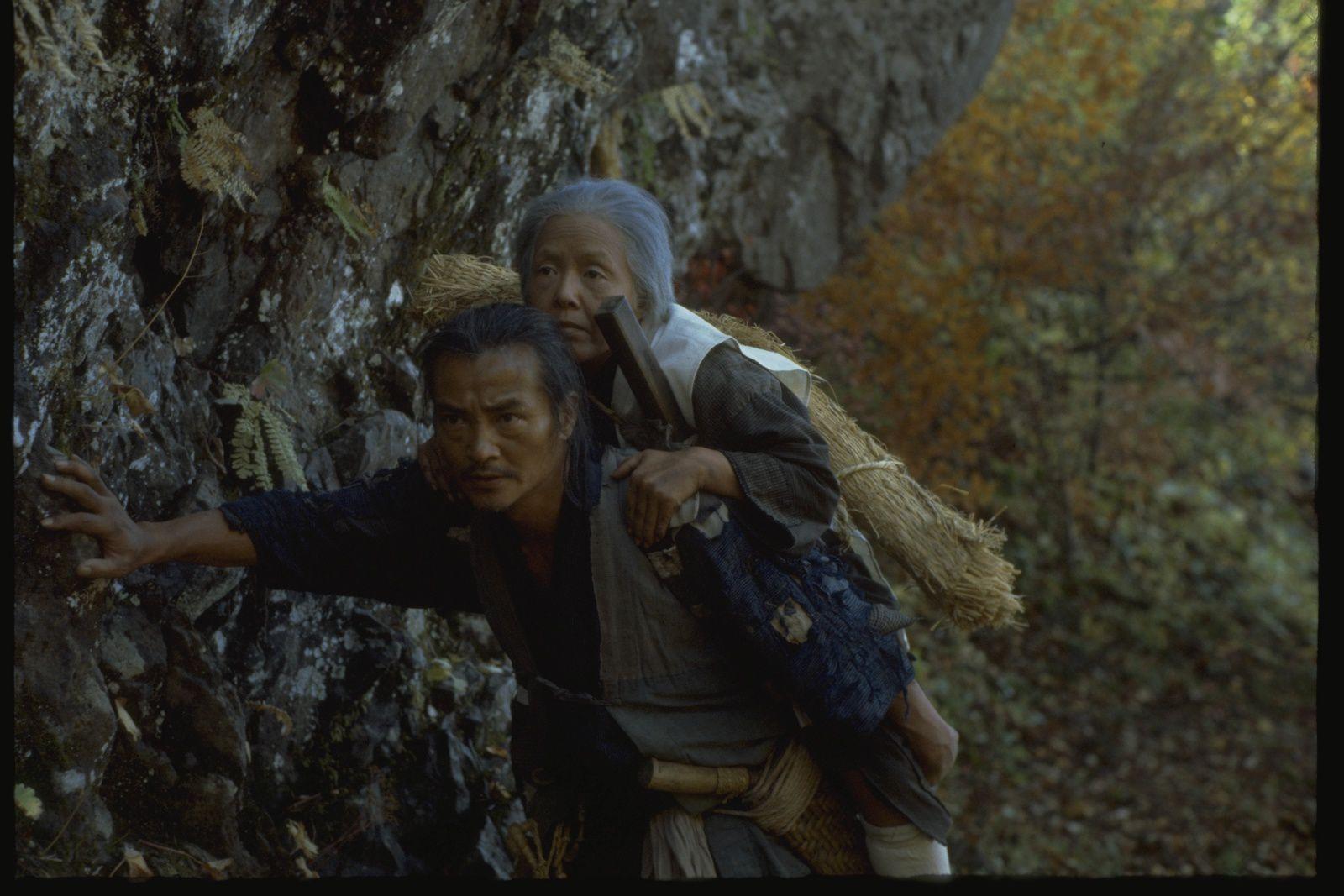La ballade de Narayama (1983) Shohei Imamura