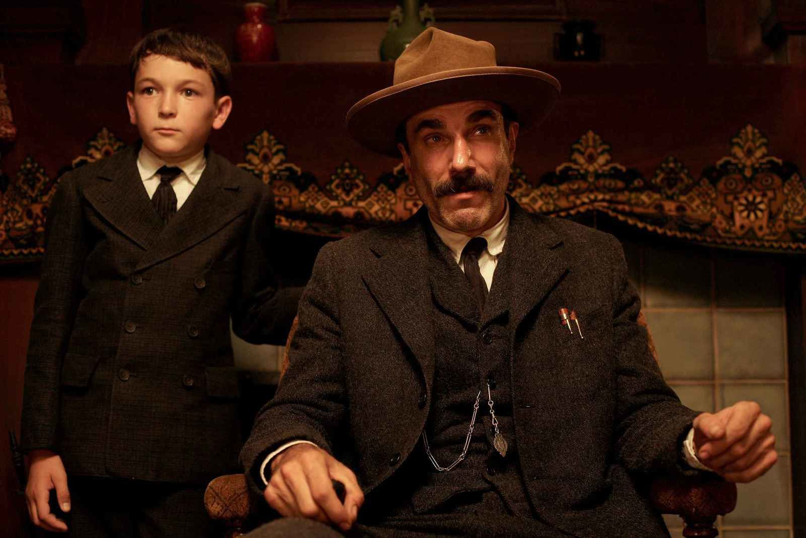 There will be blood (2007) Paul Thomas Anderson