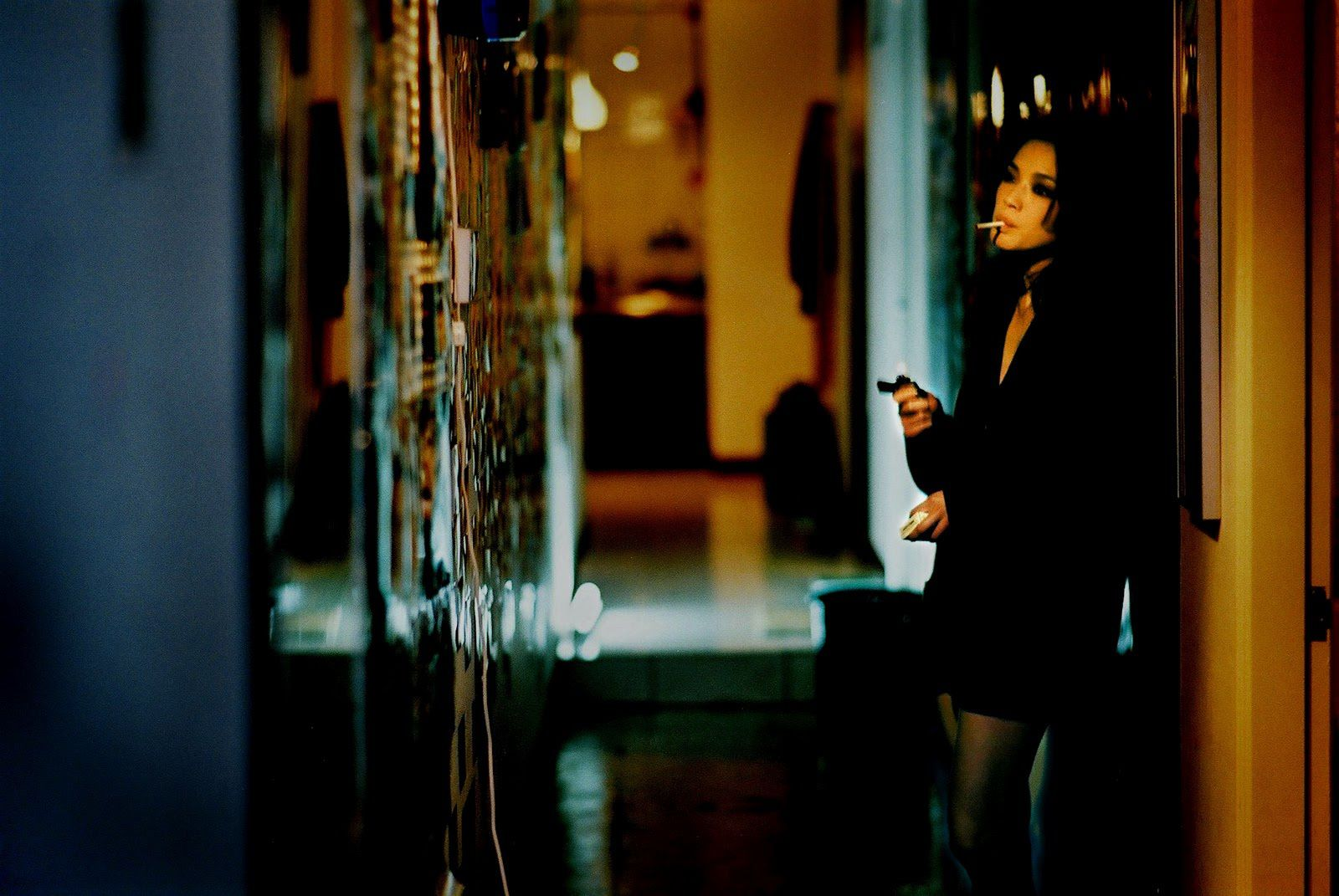 Three times (2004) Hou Hsiao Hsien