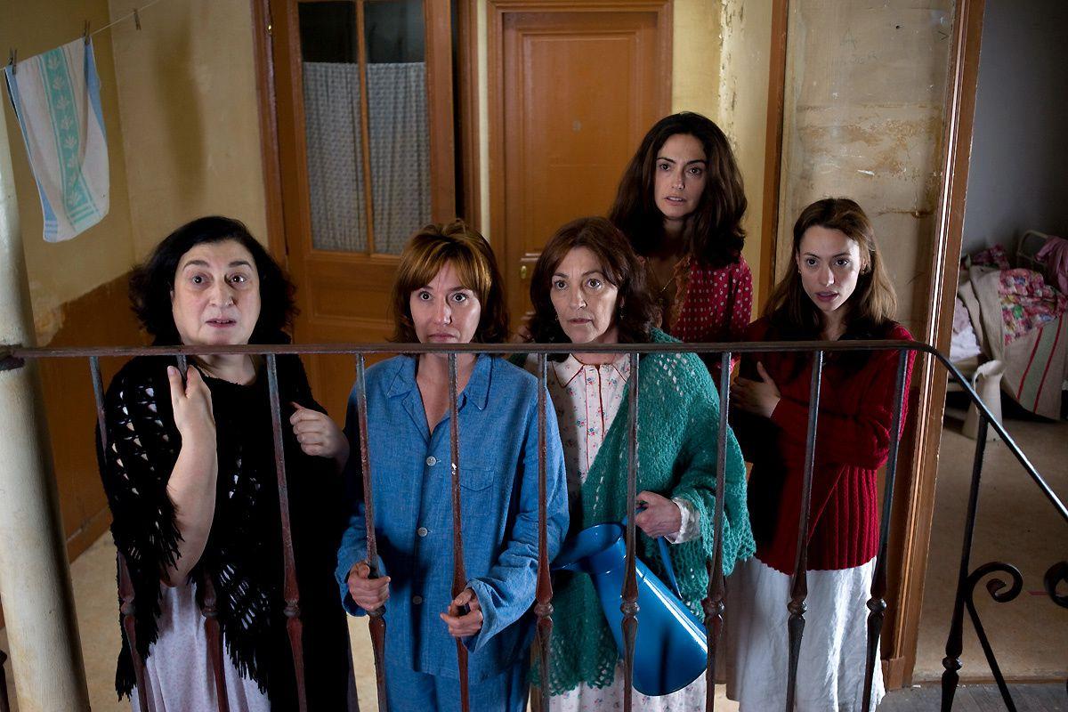 Les femmes du sixième étage (2010) Philippe Le Guay